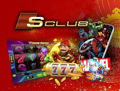 sclub-slot